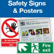 Signs & Posters