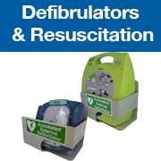 Defribulators & Resuscitation