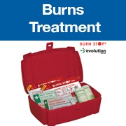 Burns Treatment
