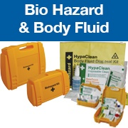 Bio Hazard & Body Fluid