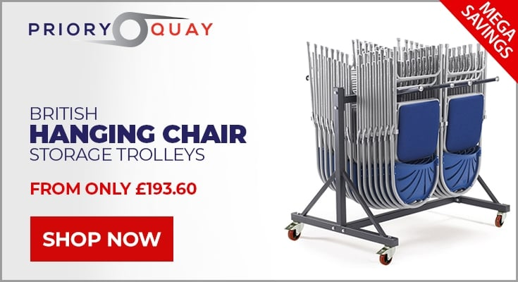 Hanging Chair Trolley