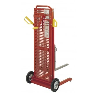 Ezi-Lift 200kg Ezi-Lift Portable Loader - 1220mm Lift Height