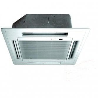 Air Conditioning Centre 1Super Inverter Ceiling Cassette Air Coditioner 8,000 BTU  - KFR-50QIW/X1C