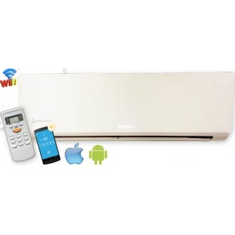 Air Conditioning Centre AirCon Multi-Split Indoor Super Inverter KFR-23IW/X1c-M-IU