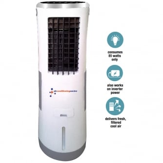 Air Conditioning Centre MasterKool Evaporating iKool10 - 10 Litre