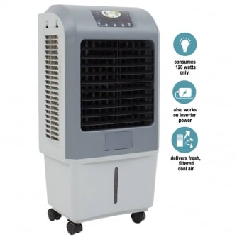 Air Conditioning Centre MasterKool Evaporating iKool25 - 25 Litre