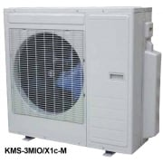 Multi Split External Air Conditioning KMS-3MIO/X1c-M & KMS-5MIO/X1c-M