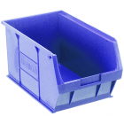 TC5 Tough Polypropylene Small Parts Storage Bins 350l x 205w x 182h mm Pack of 10
