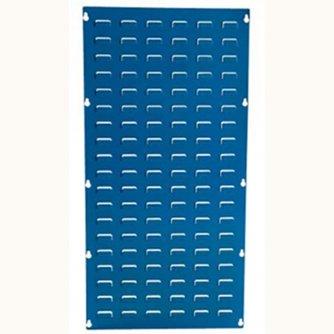 British Blue Louvre Panel 1000h x 500w mm