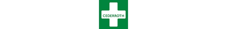 Cederroth First Aid Room