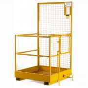 Access Platform for use with Forklift Trucks
