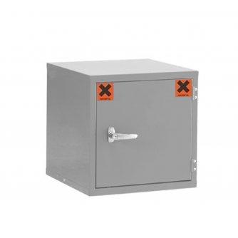 British Acid Safety Cube Storage Cabinets 457mm