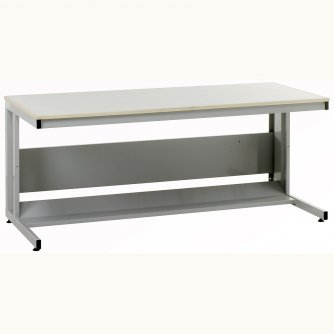 British Anti-static Cantilever Workbenches