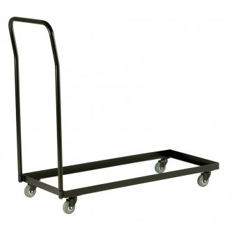 British Chair Transport Trolley - for Folded Chairs
