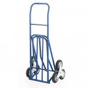 Compact Stairclimber with Fixed Back 110kg Capacity