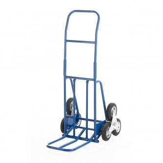 British Compact Stairclimber with Folding Back capacity 80kgs