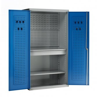 British Euro Easy Order Cabinet 1 - 1800 or 2000mm High