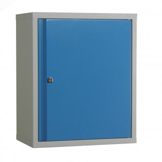 British Euro Wall Cabinet 400mm Wide with Drawers