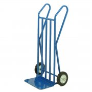 Fixed Toe Euro Loop Handle Sack Truck Capacity 200kgs