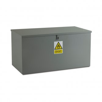British Flat Top Bin Small, Medium & Large