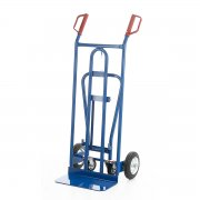 Heavy Duty 3 Position Sack Truck Capacity 250kgs