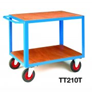 Heavy Duty Table Trucks 1000 x 700 500kgs