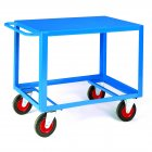 Heavy Duty Table Trucks 1200 x 800 500kgs
