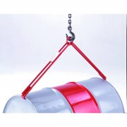 Horizontal Drum Tongs for Tight Head Steel Drums
