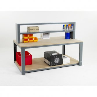 British Infinite Modular Workbench System