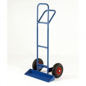 British Loop Handle Chair Shifter Pneumatic Tyres