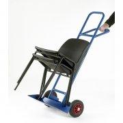 Loop Handle Chairshifter Solid Tyres