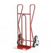 Loop Handle Stairclimber with Fixed Sheet Toe Capacity 200kgs
