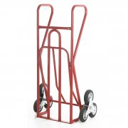 Loop Handle Stairclimber with Folding Open Toe