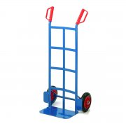 Open Back with Sheet Toe Sack Truck Capacity 200kgs