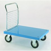 Platform Truck - Colour Range 1000 x 600 and 700mm