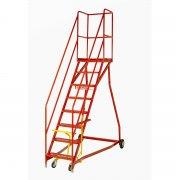 Quality Extra Heavy Duty Steps, Stability Base Model - 3 to 15 Steps