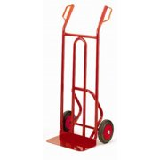 Sack Truck with Fixed Toe Capacity 200kgs