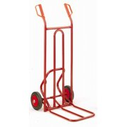 Sack Truck with Folding Toe Capacity 200kgs