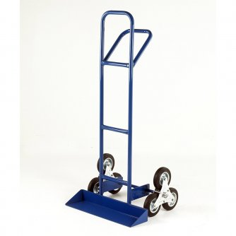 British Stairclimber Chair Shifter