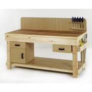 Standard Timber Workbenches