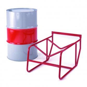 British Static drum stand