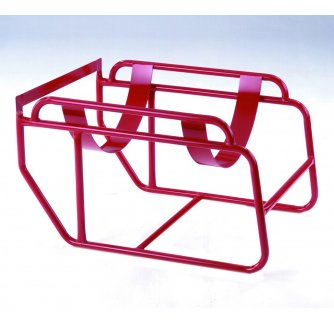 British Static Plastic drum stand