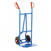 Versatile Trader Sack Truck Solid Blue Capacity 200kgs