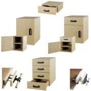 Wooden Workbench Accessories