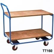 Workshop Trolleys in Various Combinations