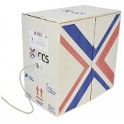Connectix Cat 6 Solid Cable, 305m Colour Grey PVC or Violet LSOH