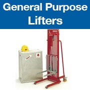 Pallet Trucks, Lifters & Stackers
