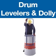 Drum Levers and Dollies