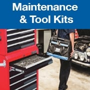 Maintenance & Tool Kits