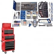 Delux Automotive Workshop Delux Tool Kit 51276 DTK2B (B)